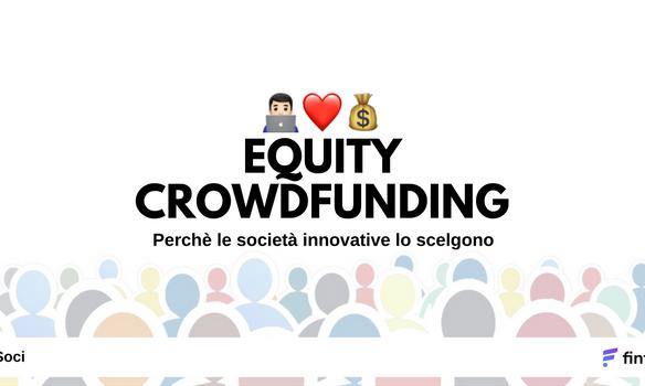 Nonostante il crowdfunding gli investimenti in startup non crescono